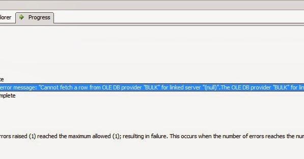 Ashok Kumar SQL Development and DBA Adminstrations Techi
