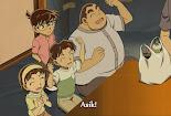 Detective Conan episode 1015 takarir indonesia