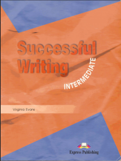 Successful Writing - Free ebook PDF