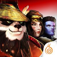 Taichi Panda Heroes 2.5 apk Mod terbaru 2017