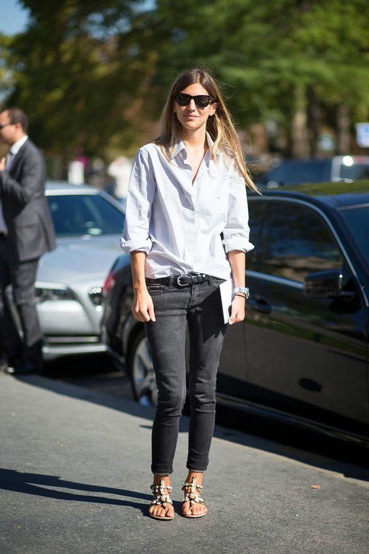 DUSTY: Her style - Morgane Bedel