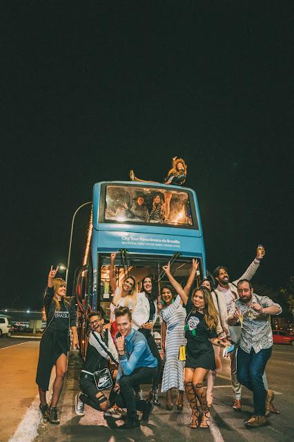 Vogue Fashion´s Night Out chega à Brasília
