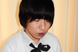 歌会始の儀 冨塚真紀子さん