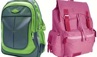 Hal Penting Saat Memilih Tas Untuk Anak