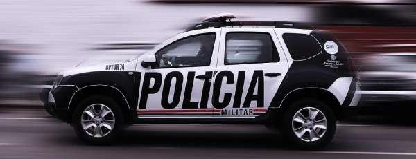 Mulher suspeita de esfaquear companheiro é presa pela Polícia Militar em Juazeiro do Norte