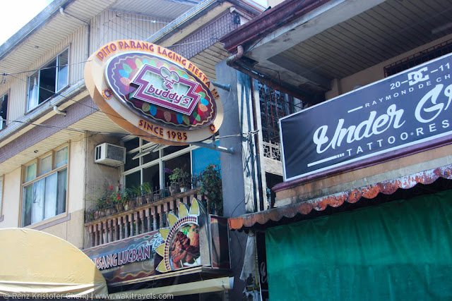 Buddy's in Lucena, Quezon