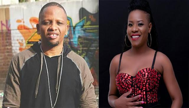Mwana FA afunguka chanzo cha kutofautiana na Lady Jay Dee