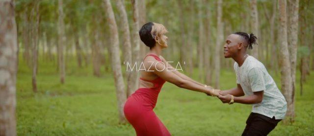 Kayumba - Mazoea Video