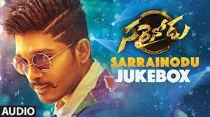 Sarrainodu Full Movie Hindi Dubbed Leaked By Filmyzilla, Tamilrockers