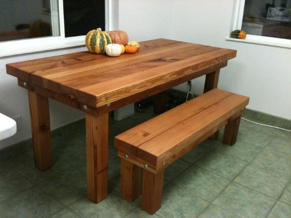 tavolo-legno-legno massello