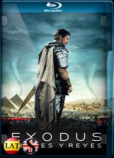 Éxodo: Dioses y Reyes (2014) REMUX 1080P LATINO/INGLES