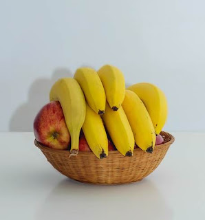 Buah Pisang Mengandung Nutrisi Yang Sangat Diperlukan Oleh Tubuh