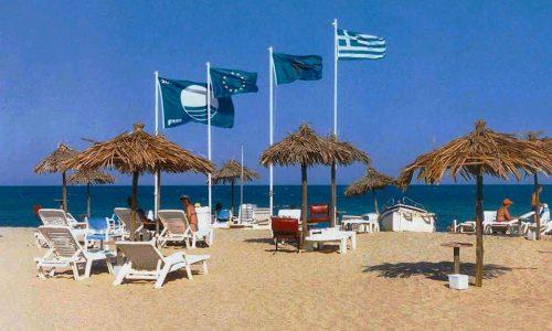 Τριήμερη παράταση θα δοθεί στο πρόγραμμα «Τουρισμός για Όλους», όπως ανακοίνωσε η υφυπουργός Τουρισμού Σοφία Ζαχαράκη.