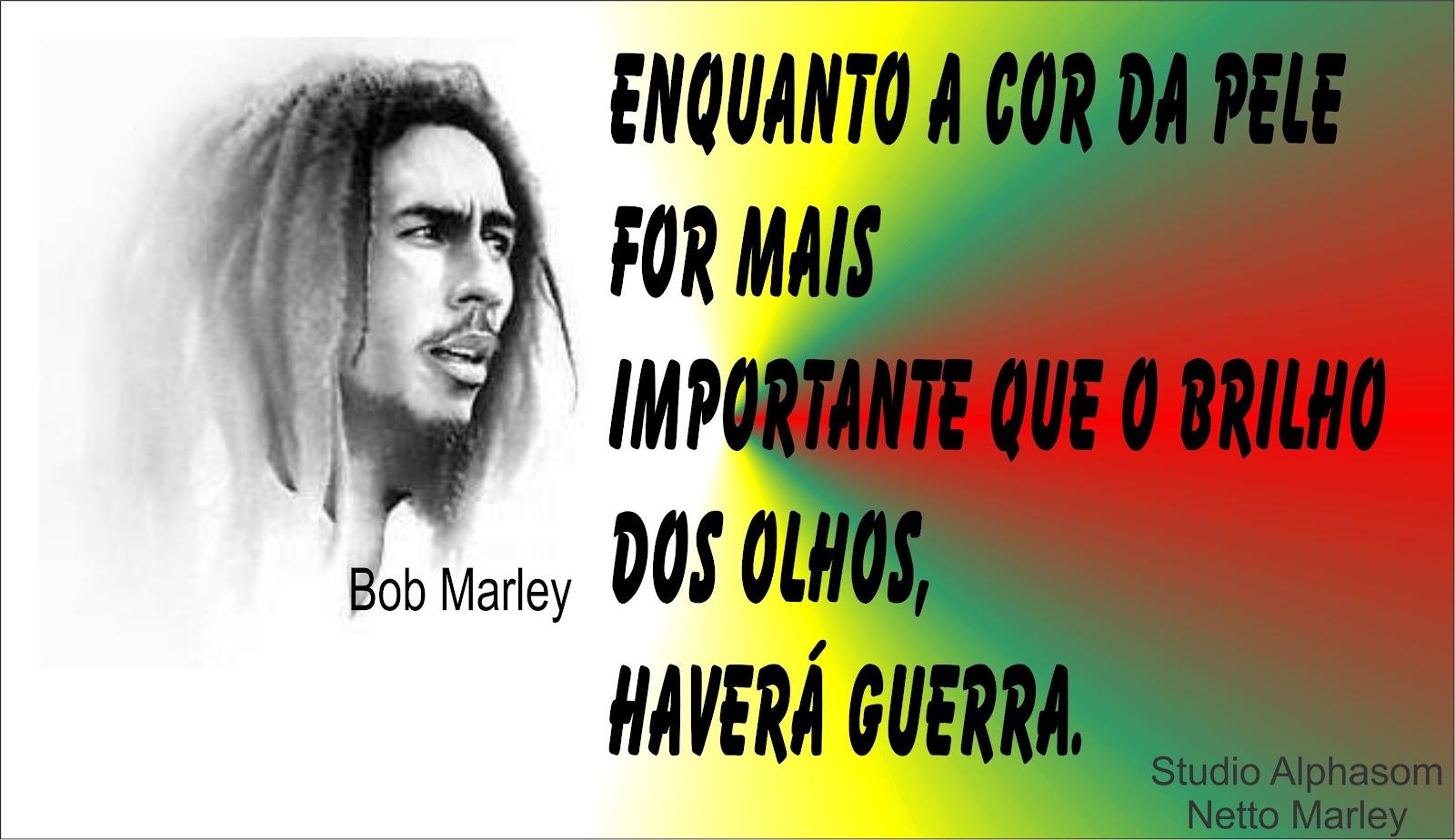 Frases De Bob Marley: Frases Do Bob Marley Para Twitter Portal Zun