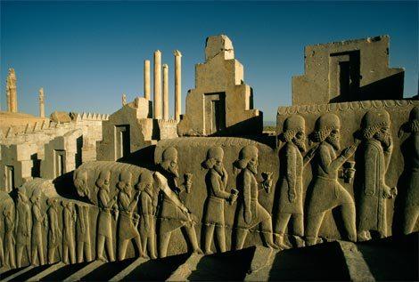 Resultado de imagen para tierra de los persas