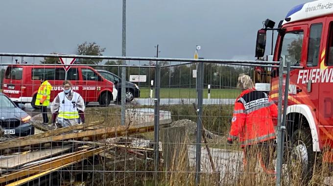 Grave incidente in un cantiere in Baviera: muoiono diversi operai
