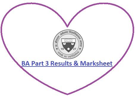 DBRAU BA Part 3 Results 2021