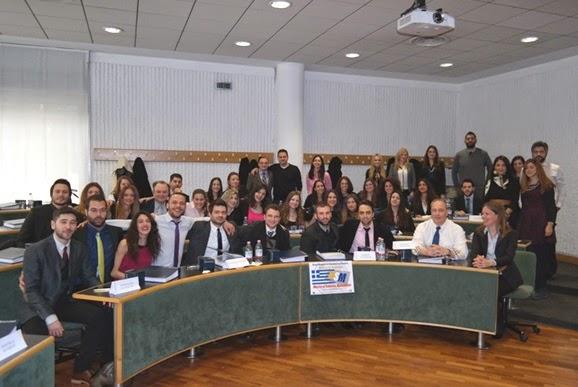Το Πρόγραμμα Μεταπτυχιακών Σπουδών του ΟΠΑ για 6η συνεχόμενη χρονιά στο SDA Bocconi στο Μιλάνο