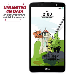 LG K535D Stylus 2 Plus USB Drivers Download and Review