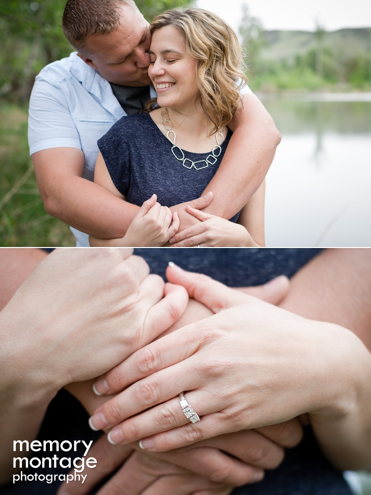 Yakima Valley Engagement || Emily + Chris