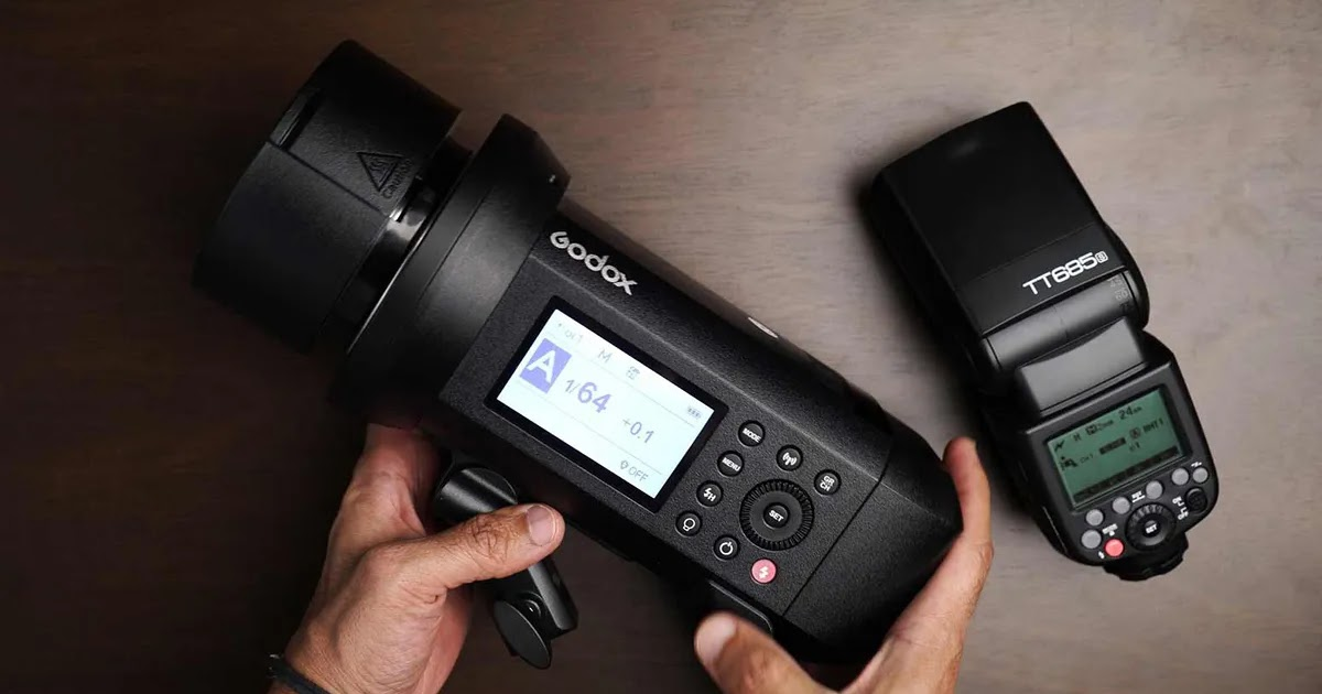 What You Need for Off-Camera Flash by Ed Verosky