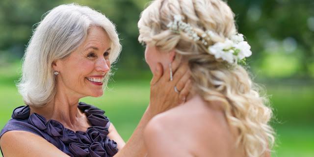 [Consigli Matrimonio] Mia figlia si sposa! L'emozione delle mamme degli sposi