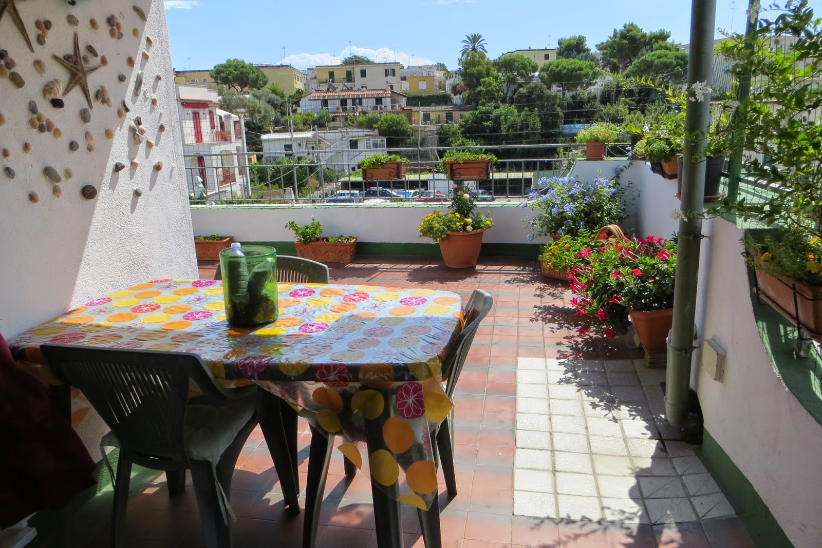 Become More Italy And Beyond Ischia L Isola Verde