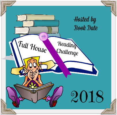 2018 Reading Challenge Sign Up