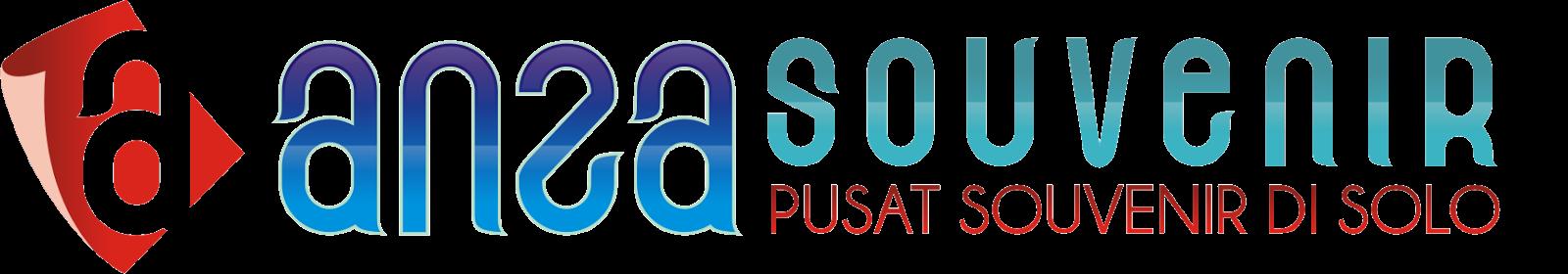 logo Anza Souvenir