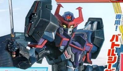 Kikai Sentai Zenkaiger - Enter Battle Caesar Robo