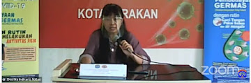 Press Release COVID-19 Tarakan 26 Juni 2020