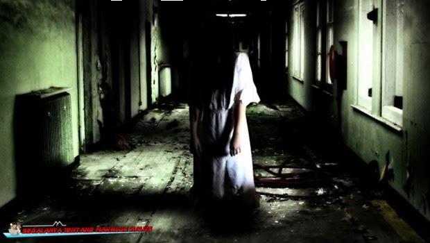 Kisah Hantu di Kantor yang Harus Anda Waspadai