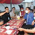 Madu Kunci Kesembuhan Pasien Covid-19, Tiba di RSKI Galang dari Natuna