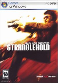 John Woo Presents Stranglehold PC [Full] Español [MEGA]