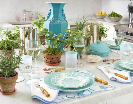 Willow Bee Inspired Rsvp Collection No 36 Dinner Is Served