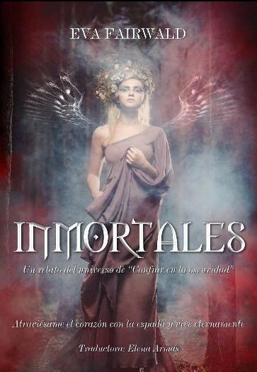 Reto ARCOÍRIS - Página 2 Inmortales