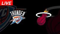 Miami-Heat vs-Oklahoma-City-Thunder