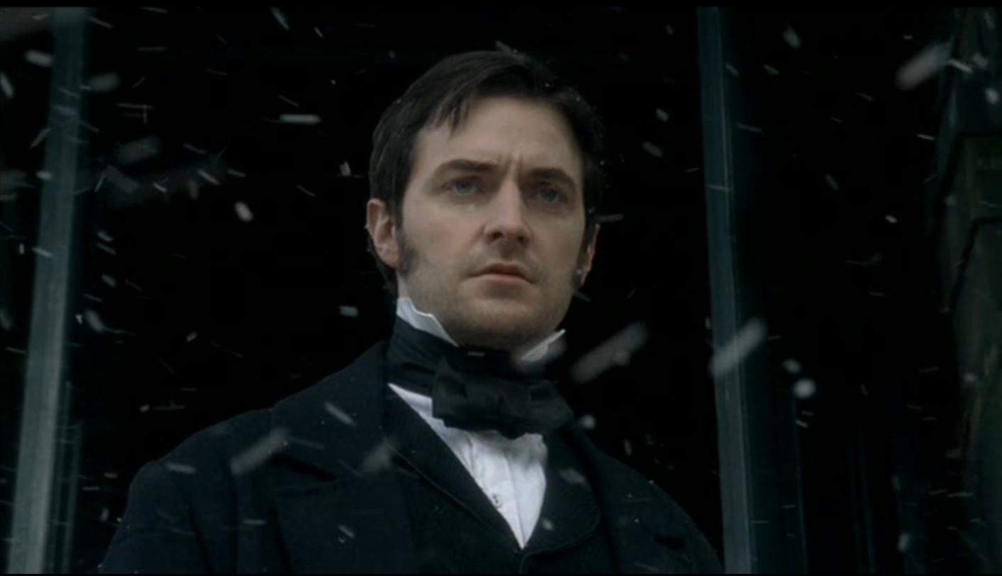 Close Encounters of the Richard Armitage Kind