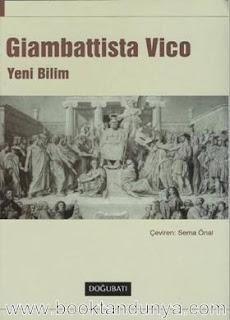 GiamBattista Vico - Yeni Bilim