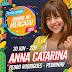 Conceição do Almeida: Anna Catarina é atração confirmada no Projeto Quinta do Mercado
