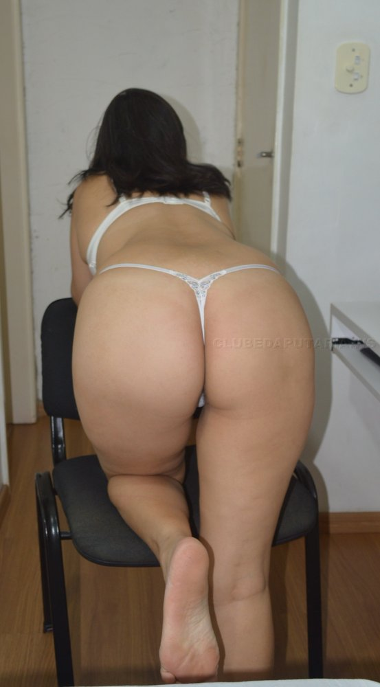 Rabuda big ass in bakery 260 8