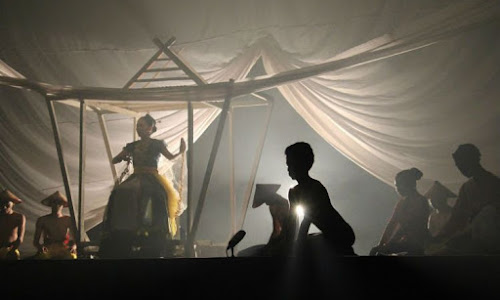 Kisah Meong Palo Karellae di Barru