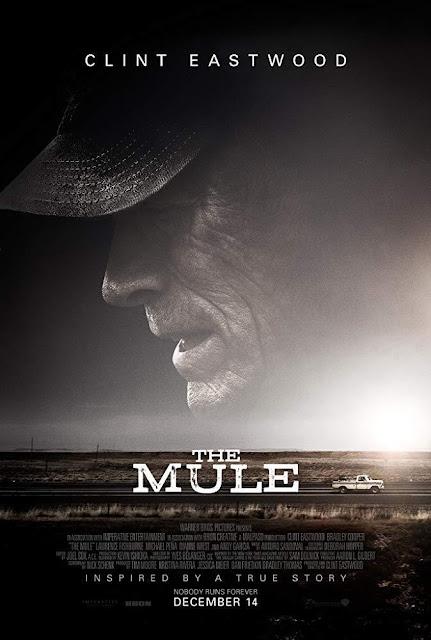 The Mule [2018] [BBRip 1080p] [Dual Audio]