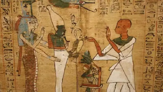 Ancient Egyptian Cults
