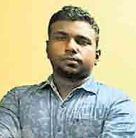Youth arrested for cheating, harassing 23 year old man,News, Local-News, Arrested, Cheating, Court, Kerala