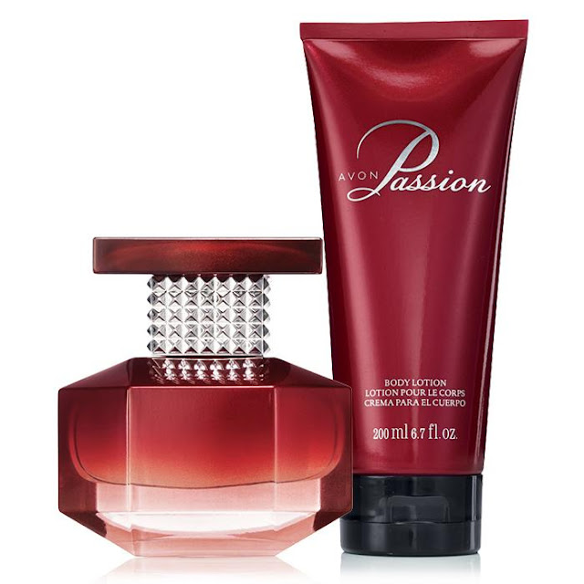 Avon Passion Duo