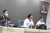 Evaluasi MCP Dari KPK RI, Sulut Mendapat Presentasi 92,31%, Terbaik ke Dua Tingkat Provinsi