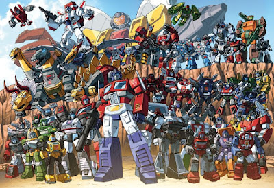 Transformers Generation 1 Season 1 Now Available On Hasbro Pulse Youtube Channel