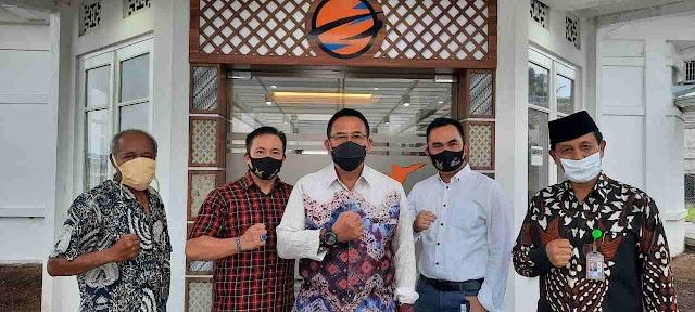 Soft Opening Parahyangan Jet Terminal, Pelayanan Jet Pribadi Pertama di Kota Bandung
