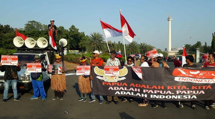Papua Sejahtera Bersama Indonesia